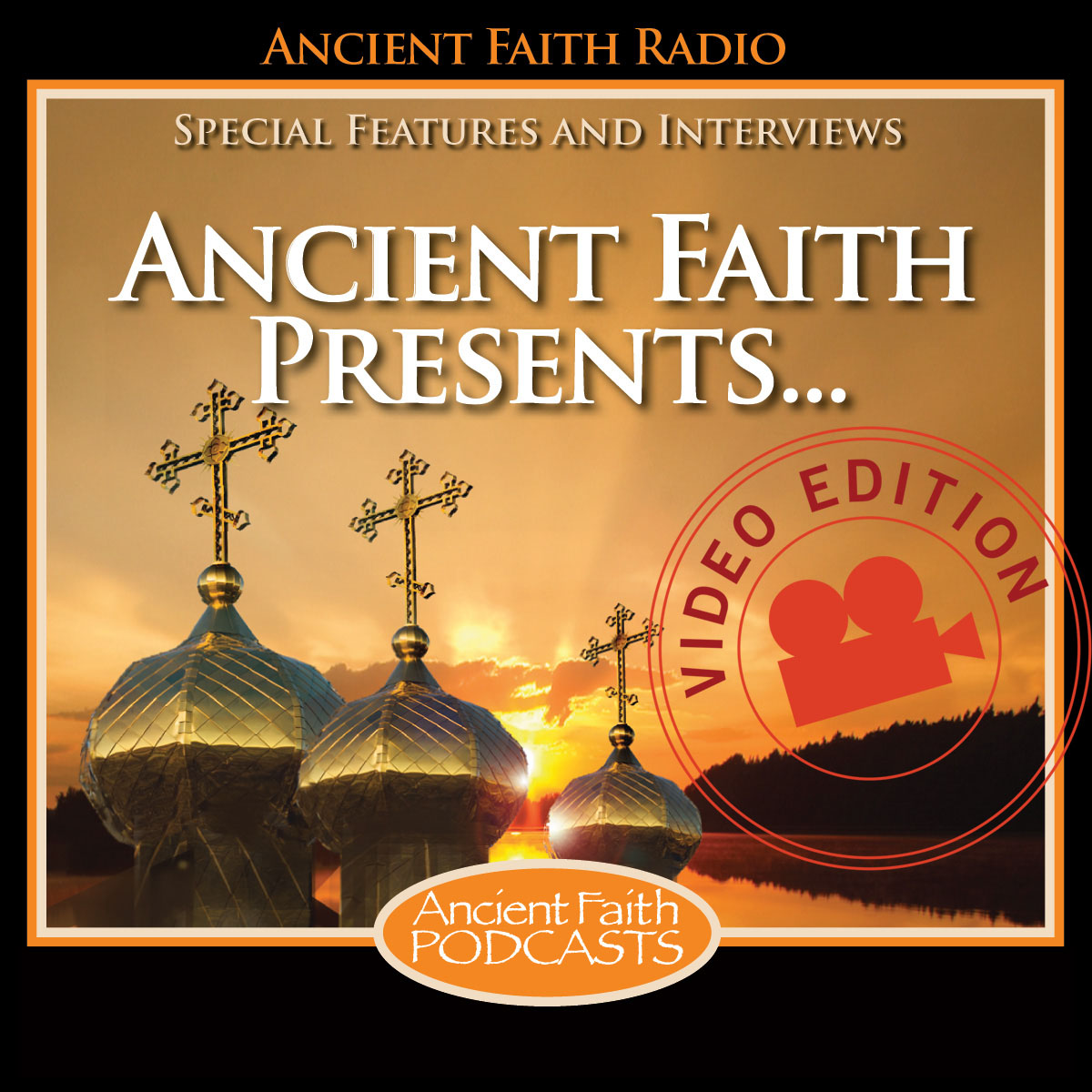 Ancient Faith Presents Video Edition (Video)
