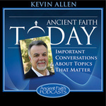 Ancient Faith Today podcast