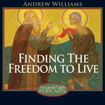 Finding the Freedom to Live