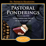 Pastoral Ponderings