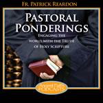 Pastoral Ponderings