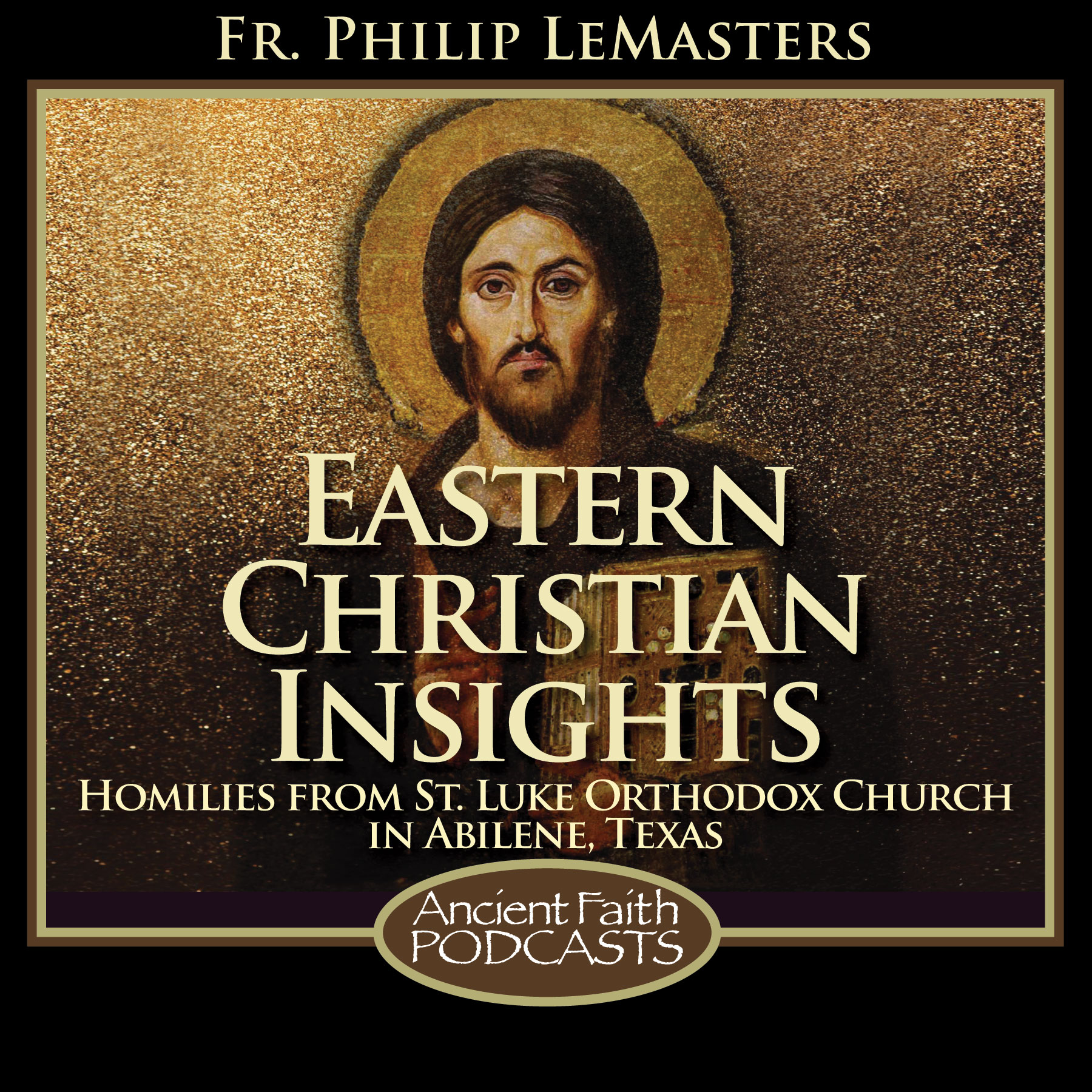 Eastern Christian Insights