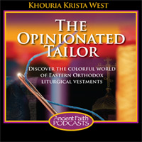 The Opinionated Tailor