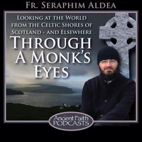 Through a Monk's Eyes