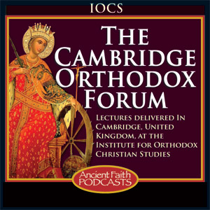 The Cambridge Orthodox Forum