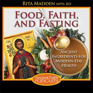 Food, Faith, and Fasting