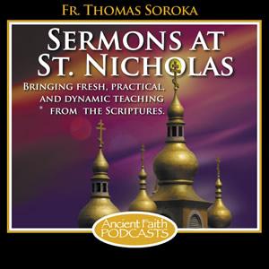 Sermons at St. Nicholas