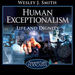 Human Exceptionalism