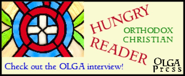 Hungry Orthodox Reader