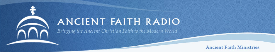 Ancient Faith Radio (Orthodox)