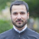 Fr. Liviu Barbu