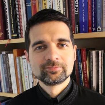 Fr. Adrian Budica