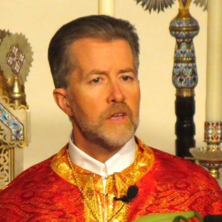Fr. Apostolos Hill