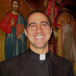 Fr. Evan Armatas