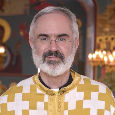 Fr. Maxym Lysack