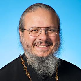 Fr. Antonio Perdomo