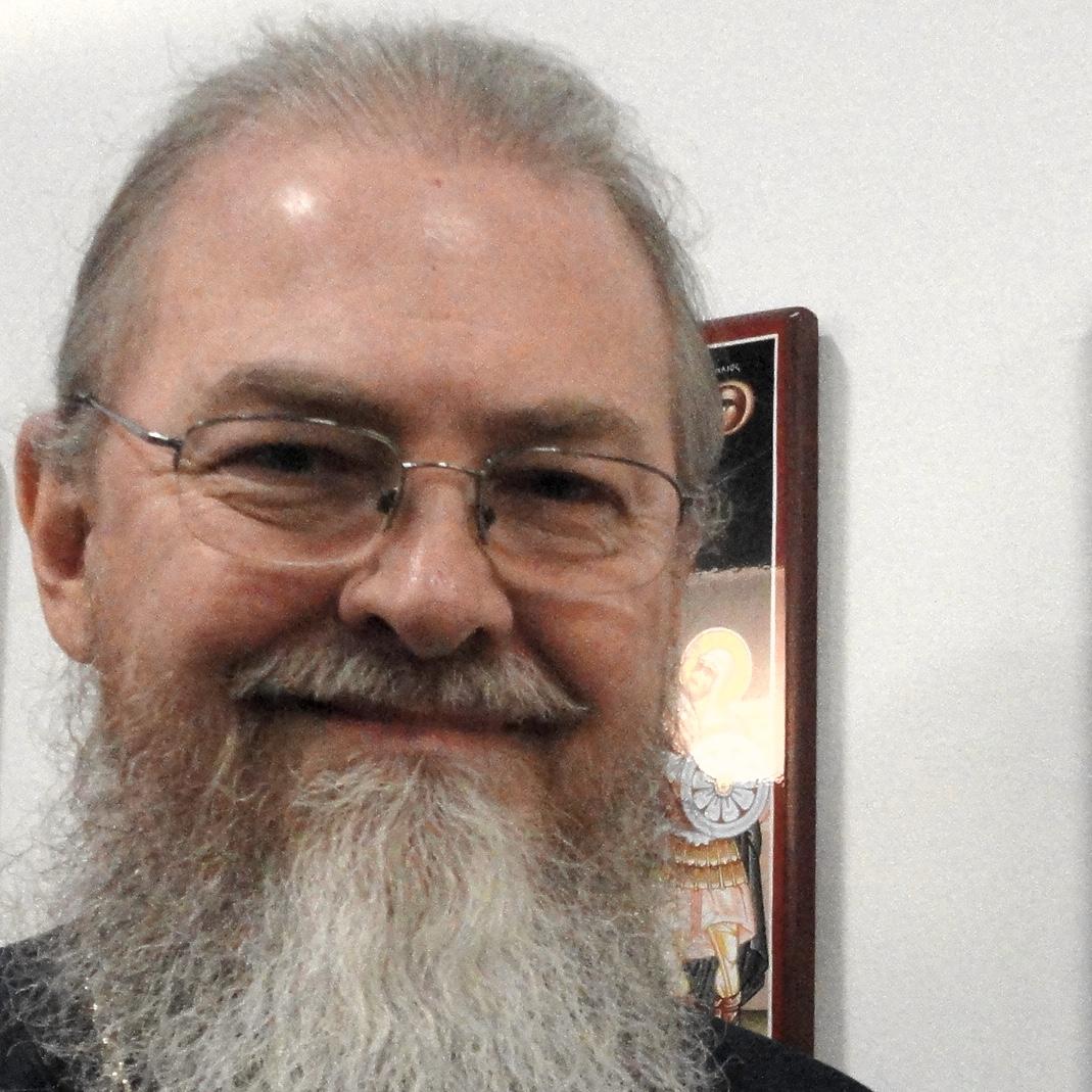Fr. Steven Ritter
