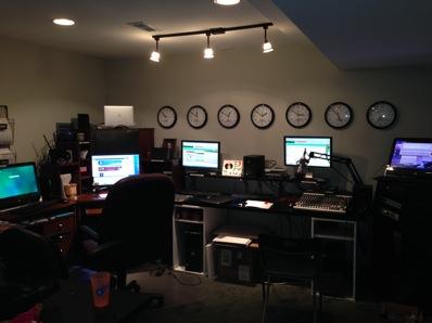 AFR Studio
