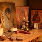 Journeys through Great Lent