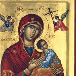 The Role of Mary in Orthodox Christianity