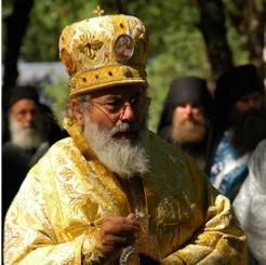 MetJoseph Всемирното Православие - Епархия на САЩ, Канада и Австралия