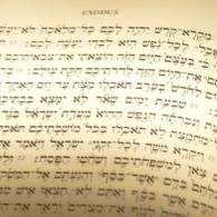 Exodus Passover