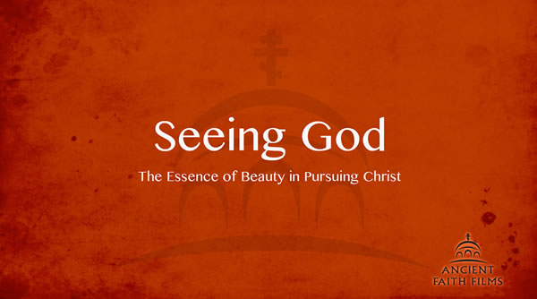 Seeing God Symposium