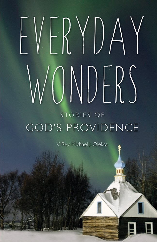 Everyday Wonders: Stories of God's Providence
