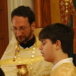 Fr. Eric Tosi