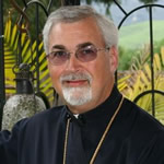 Fr. John Finley