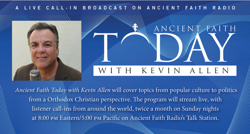 Ancient Faith Today