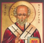 The Life and Miracles of St. Nicholas