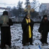 Ukraine - Politics, Protests, and Orthodoxy