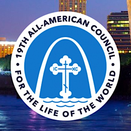 Nineteenth All-American Council of the Orthodox Church in America