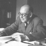 What's Wrong with the World: C. S. Lewis Offers an Inkling of a Response