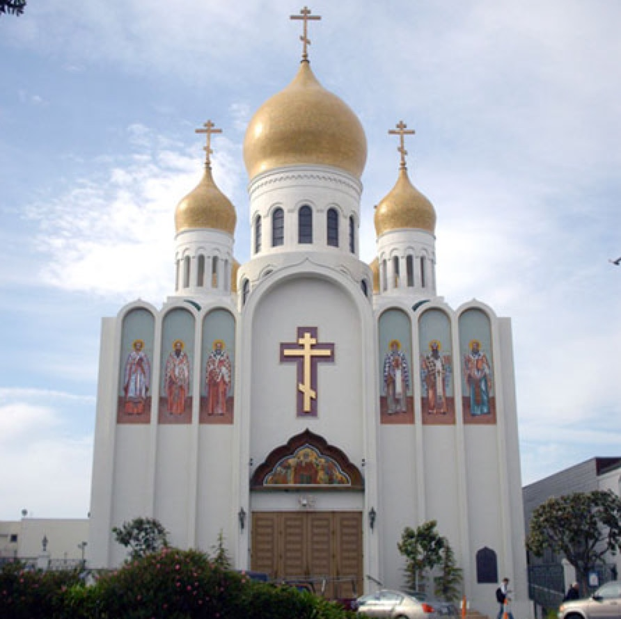 Holy Virgin Cathedral Ninth Annual Pan-Orthodox Lenten Retreat