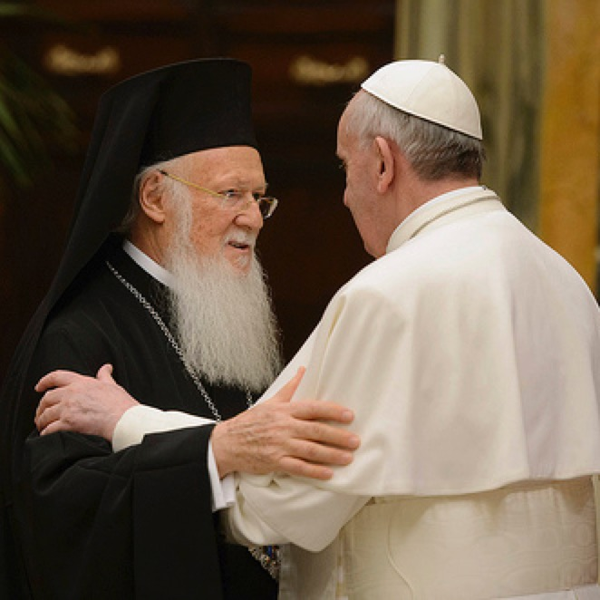 That They May Be One: The Past, Present, and Future of Orthodox-Catholic Relations
