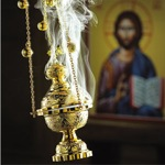 The Divine Liturgy in Church, in the Home, and with One Another