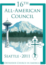 16th All American Council of the Orthodox Church in America