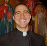 Fr. Evan Armatas - Transforming Our Lives in Christ