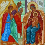 The Presentation of Jesus in the Temple (Luke 2:22-40)