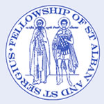 2011 Fellowship of  Sts. Alban and Sergius Conference