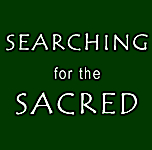 Searching for the Sacred Symposium