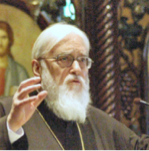 Lectures By Metropolitan Kallistos Ware