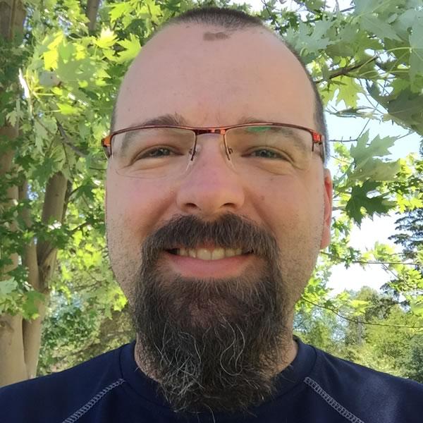 Jeff Hyatt